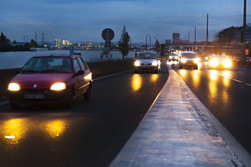 """Pollution : qualité de l'air """"médiocre"""" ce dimanche à Lyon"""