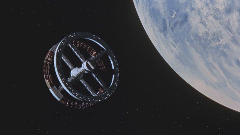 2001, l'odyssée de l'espace – Stanley Kubrick © Turner Entertainment Co.