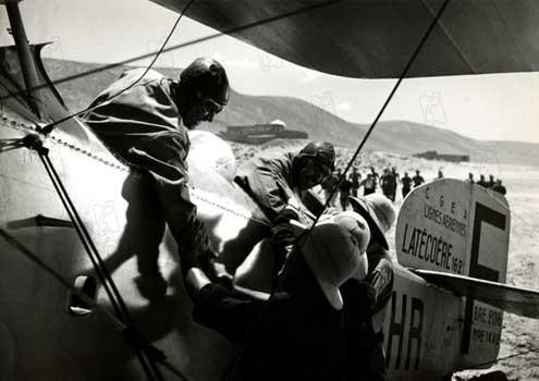 Au grand balcon, d'Henri Decoin (1949) © DR