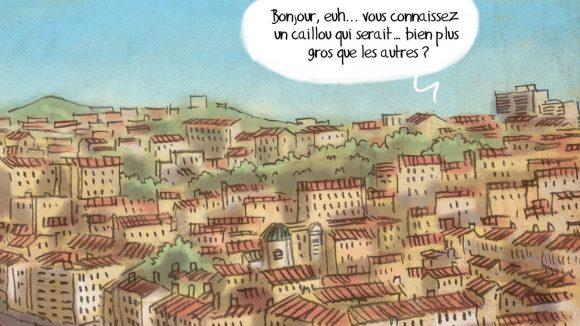 © Yan Le Pon & MathieuD.