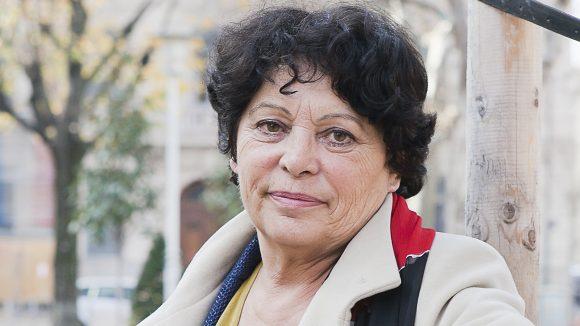 Michèle Rivasi © Tim Douet