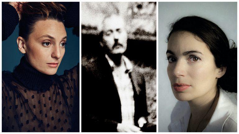 L (Raphaële Lannadère), Stuart A.Staples et Yael Naïm © Ojoz / DR / DR