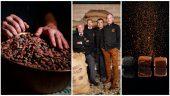 Voisin, les fèves, les chefs et les saveurs © Tim Douet / DR (montage LC)