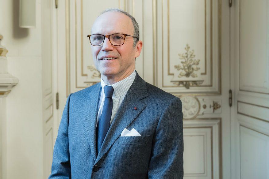 L'agenda du préfet du Rhône du 18 au 24 octobre