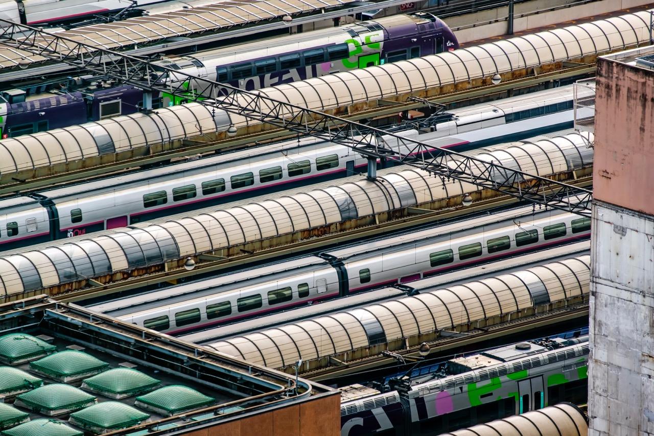 Lyon Part-Dieu, l'une des pires gares de France ?