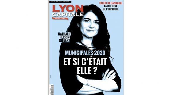 Une Lyon Capitale 783