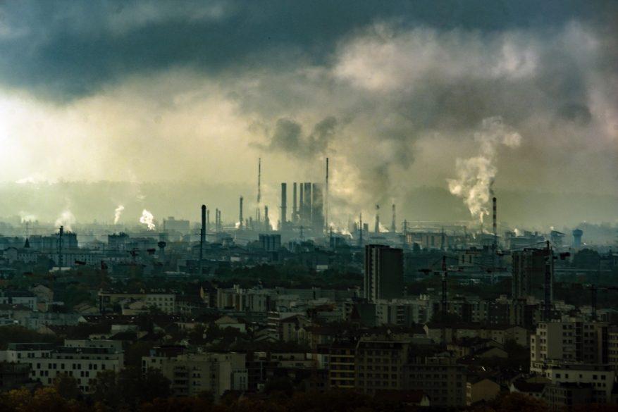 Lyon : la pollution toujours au-dessus du seuil sanitaire de l'OMS