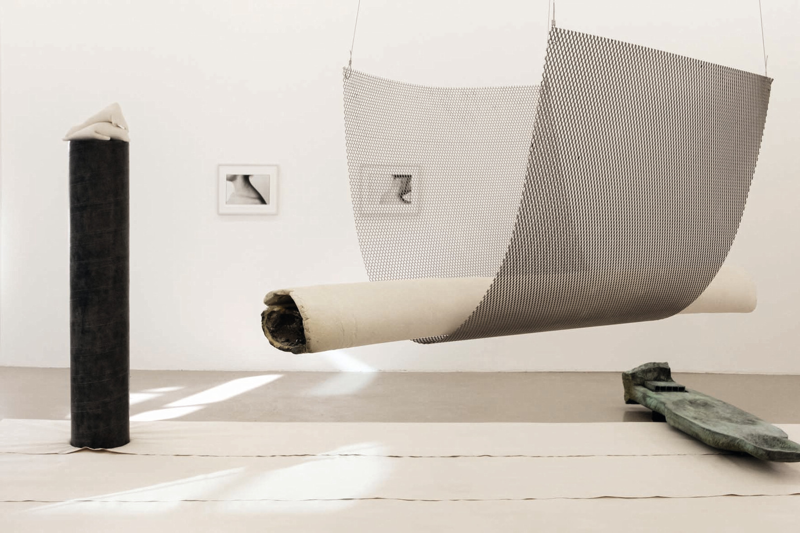 Katinka Bock – Radio Tomorrow Sculpture (1) © DR