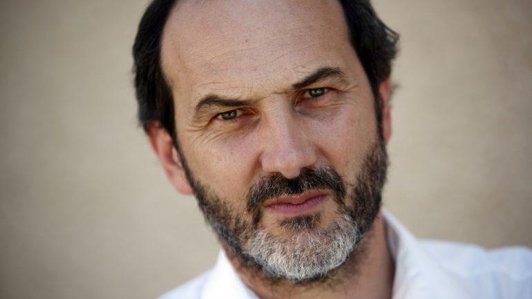 Paul Ariès, directeur l'Observatoire international de la Gratuité (OIG) Photo : FRED DUFOUR / AFP