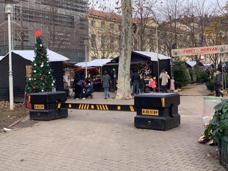 Lyon : le marché de Noël de la place Carnot devrait finalement avoir lieu
