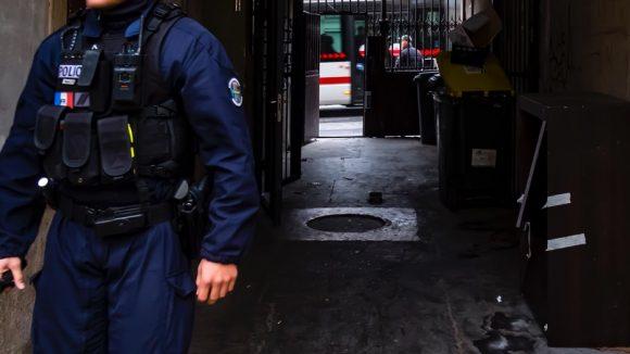 Police sécurité du quotidien PSQ commissariat 8e 126 route de vienne faits divers