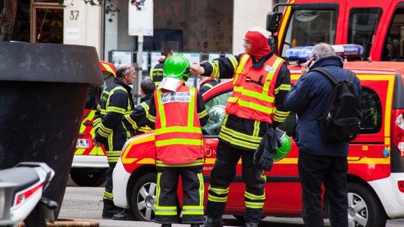 faits divers, secours, pompiers, fuites de gaz, cours vitton