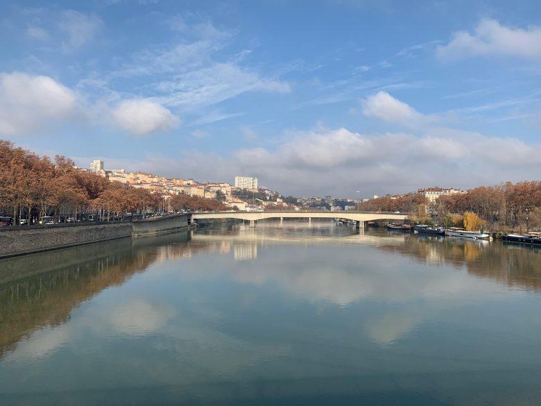 Météo du 18 janvier à Lyon : un samedi (presque) en hiver