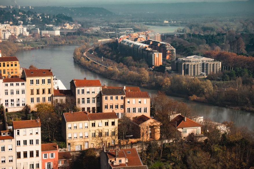 Pollution : Lyon respire bien ce dimanche, mais possible dégradation mardi