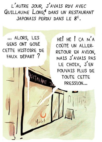 © Chloé Cruchaudet