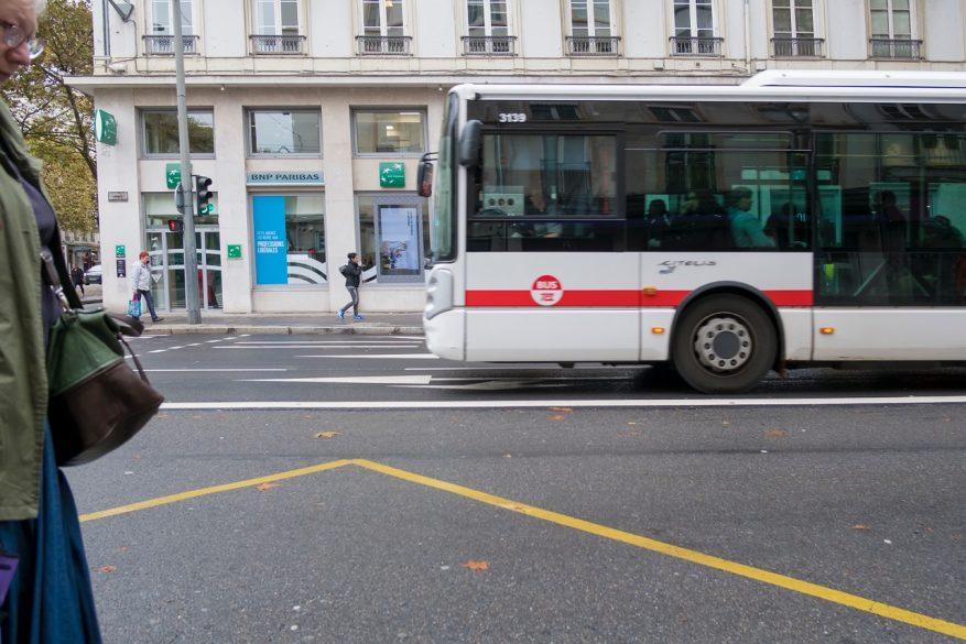 Une nouvelle grève TCL prévue lundi sur l'ensemble du réseau de bus  