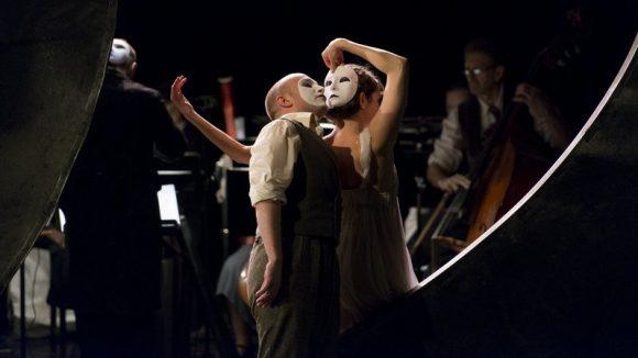 Roméo et Juliette – Mise en scène Jean Lacornerie © Stofleth