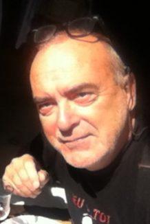 André Guittier -c- P. Mangenot