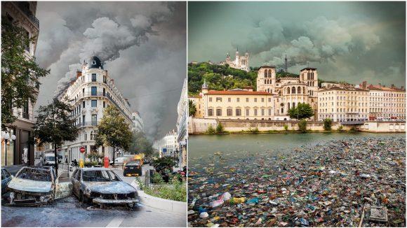 Photomontages © Lyon Capitale