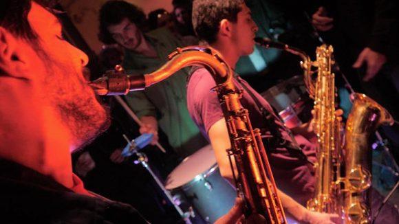 Edredon sensible – A Vaulx Jazz 2019 © DR