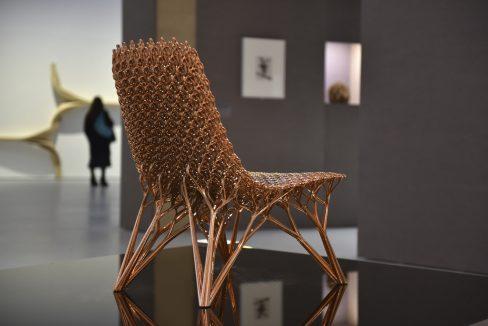 Design et merveilleux – Vue de l'exposition © DR
