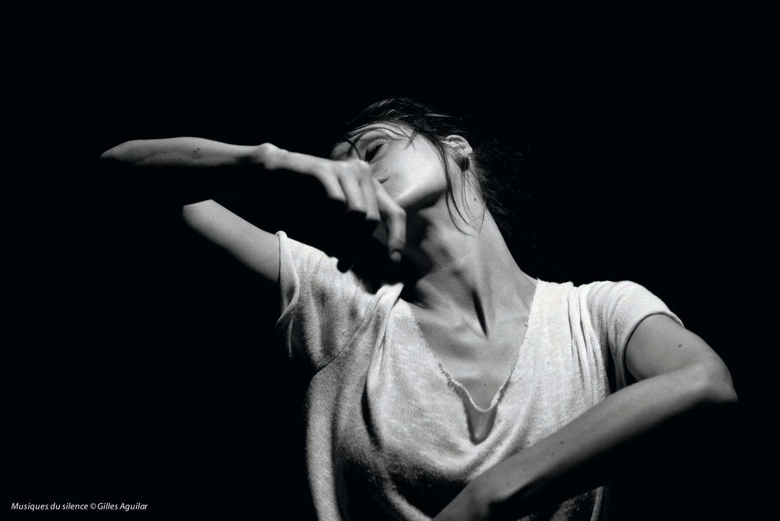 Musiques du silence © Gilles Aguilar