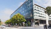 Siège de Bayer, à Lyon © Tim Douet