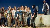 Les Enfants du Levant, avec les enfants de la maîtrise de l'opéra de Lyon – Mise en scène Pauline Laidet © Stofleth