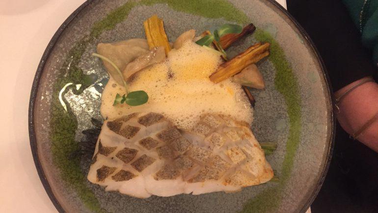 Resto A Lyon La Table Wei Fusion Franco Chinoise Version