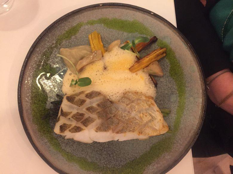 Resto à Lyon: La Table Wei, fusion franco-chinoise version bistronomique