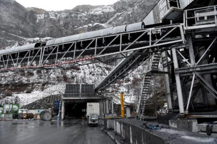 """Projet Lyon-Turin : """"Une aberration économique"""" pour Jadot"""