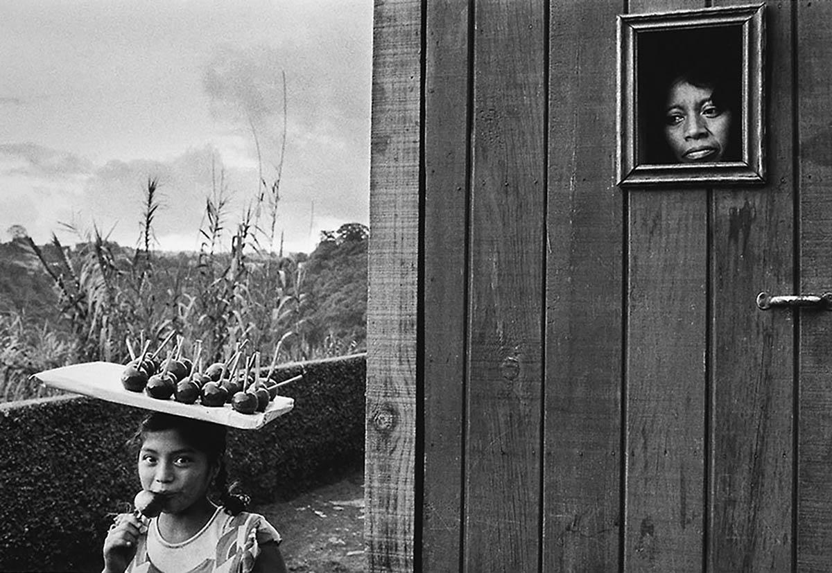 """Cliché de la série """"Autres Amériques"""" © Sebastiao Salgado"""