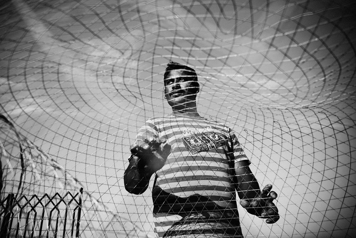 """Cliché de la série """"Beyond"""" – Dubaï, 2013 © Franck Boutonnet"""