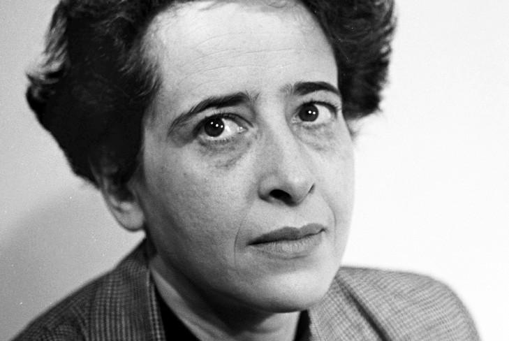 Lyon 7e : la médiathèque Gerland prendra le nom de Hannah Arendt
