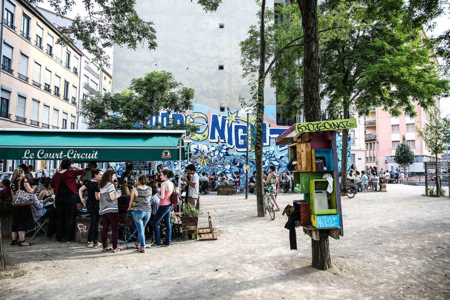 Lyon : histoire de la Guillotière, de ses origines à la gentrification