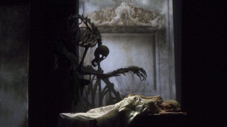 Anthologie du cauchemar, par le Système Castafiore © Karl Biscuit