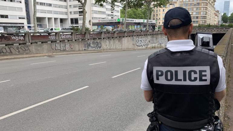 82eff24d Circulation différenciée à Lyon : des contrôles organisés