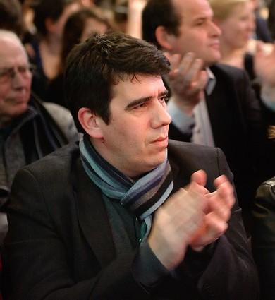 Yann Crombecque DR