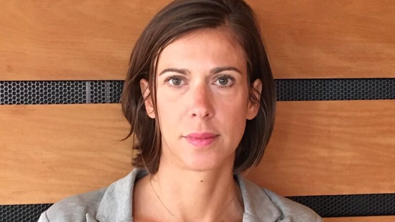 Sandrine Runel