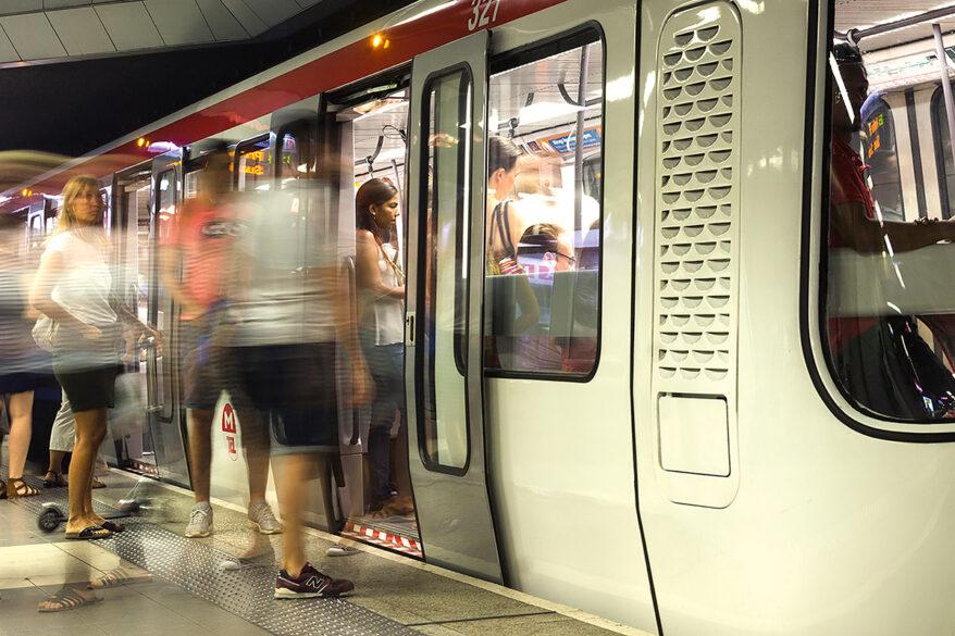 Lyon : 250 millions d'euros de plus pour sauver le métro E ?
