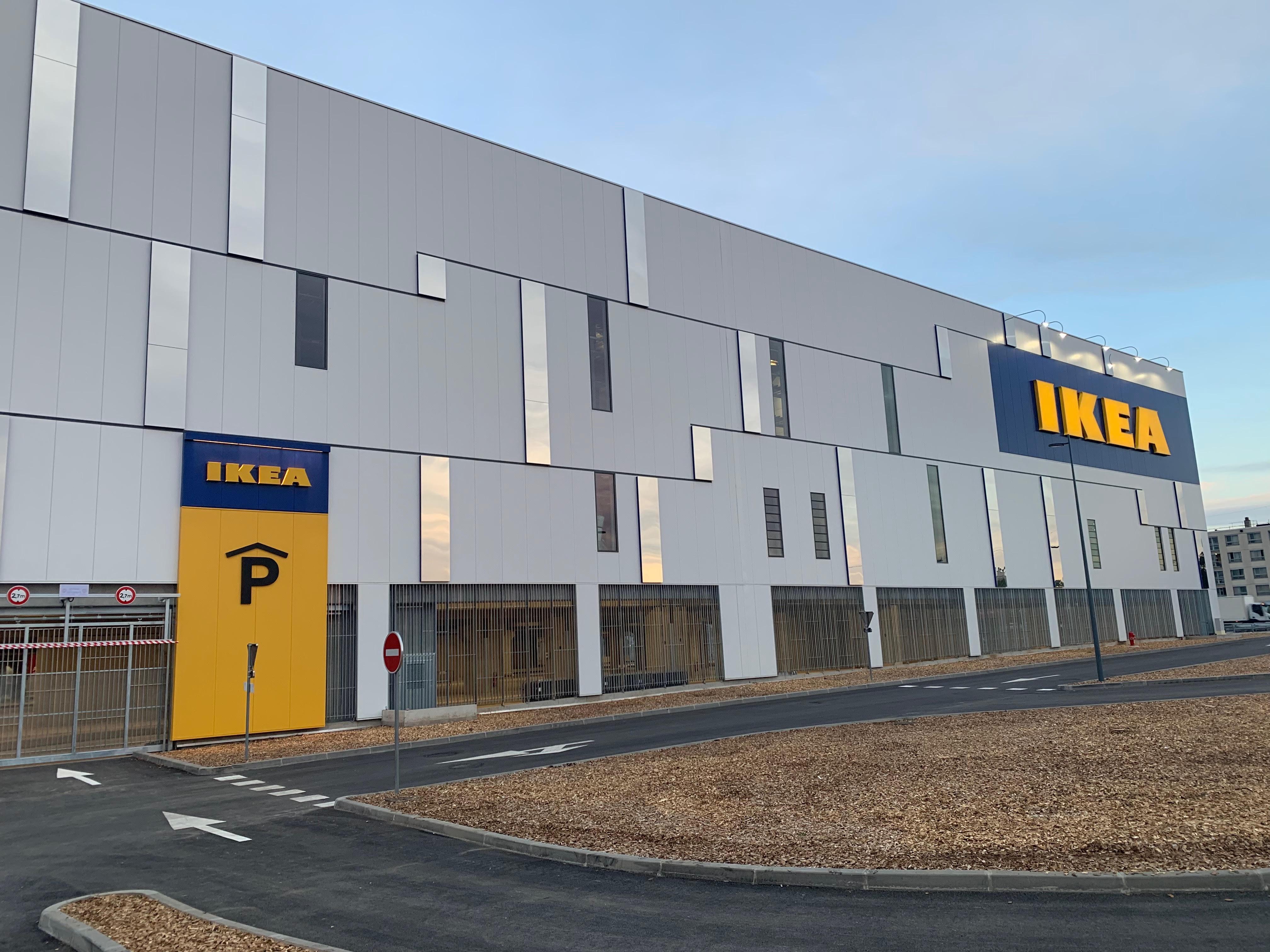 Ikea Une Promesse De Méga Bouchons Le Coup De Gueule D