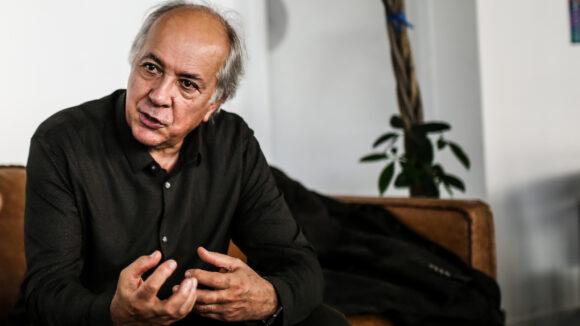Pascal LeMerrer, fondateur des Journées de l'économie de Lyon © Antoine Merlet