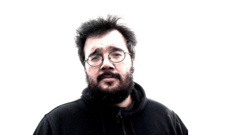 Guillaume Gourgues, maître de conférences en science politique à Lyon2 © DR