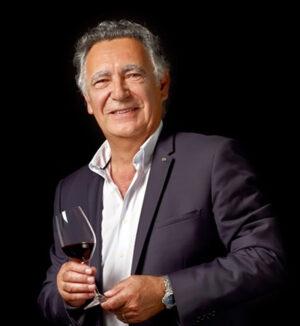 Daniel Mouty, vice-président de la Confédération des vignerons indépendants de France © DR
