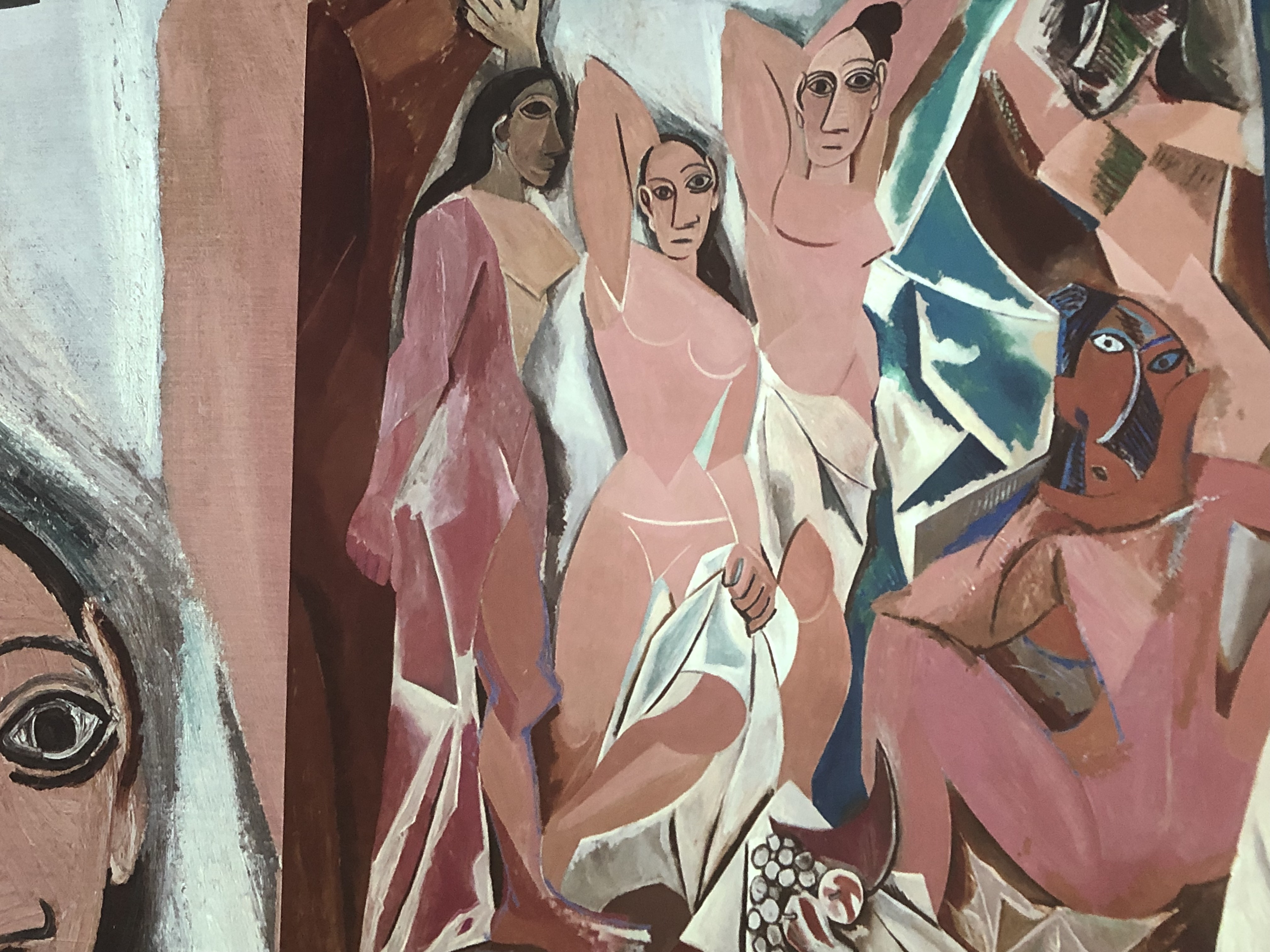 Imagine Picasso, expérience artistique inédite à Lyon, sans originaux