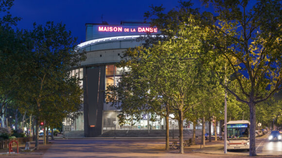 La Maison de la danse – Lyon8e