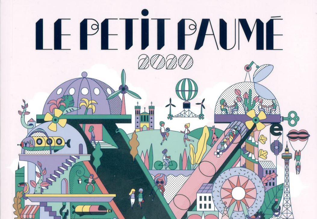 Lyon : 120 000 guides du Petit Paumé distribués samedi à Bellecour