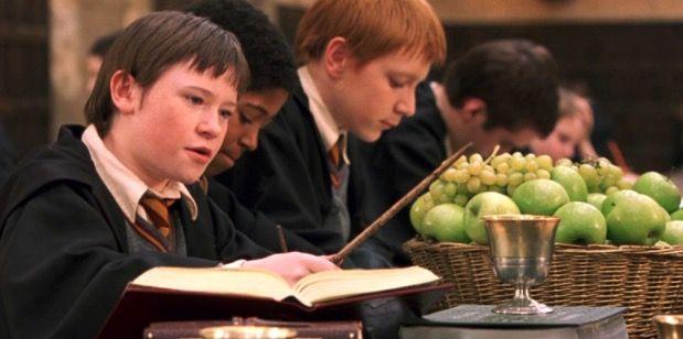 Lyon : un acteur secondaire d'Harry Potter en dédicace payante