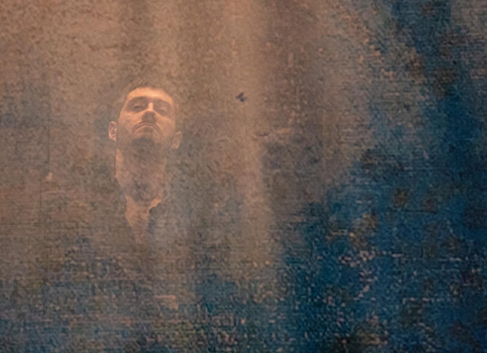 Arthur Fourcade, Dom Juan – Mise en scène Olivier Maurin © Michel Cavalca