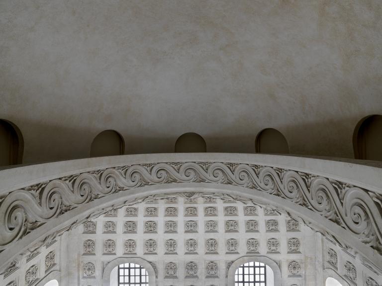 Oculus Hôtel-Dieu
